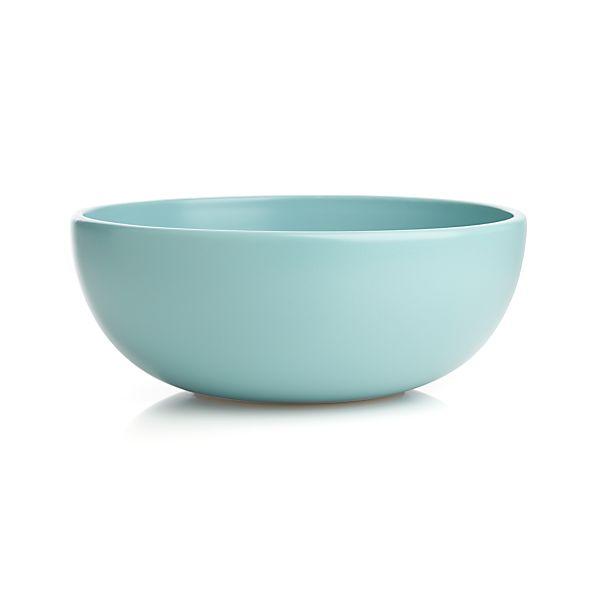 Roscoe Blue Bowl