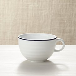 Roulette Blue Band Cup