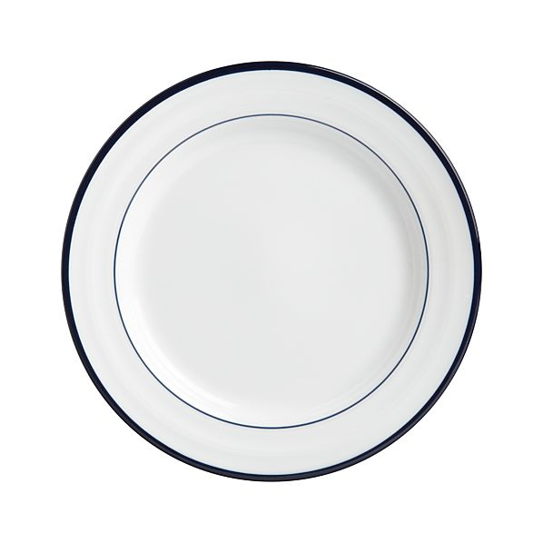 Roulette Blue Band Small Plate