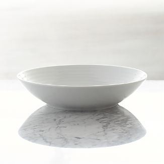 Roulette Serving Bowl