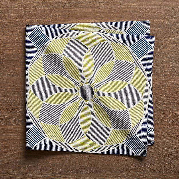 Rowen Cloth Dinner Napkin