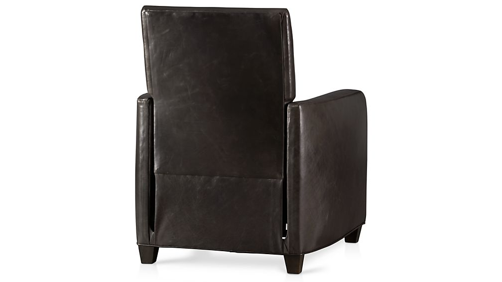Royce Leather Recliner