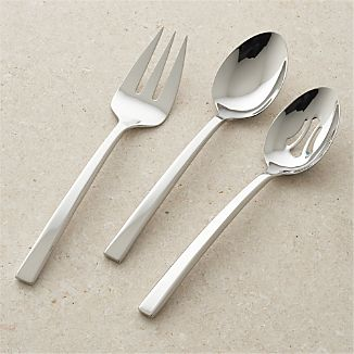 Royce 3-Piece Serving Set