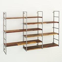 Rubix Shelf
