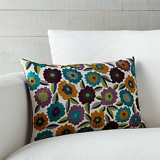 "Russo 18""x12"" Pillow"