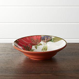 Rustic Garden Individual Bowl