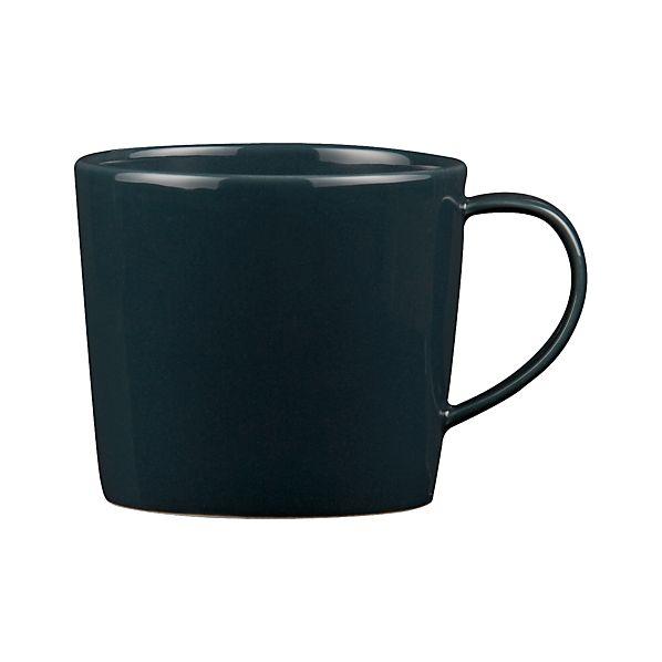 Rylan Deep Blue Mug