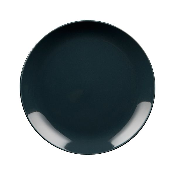 Rylan Deep Blue Salad Plate