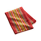 Salsa Dos Red Dish Towel.