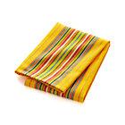 Salsa Dos Yellow Dish Towel.