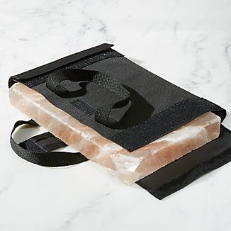 Salt Plate Storage and Carrier Tote