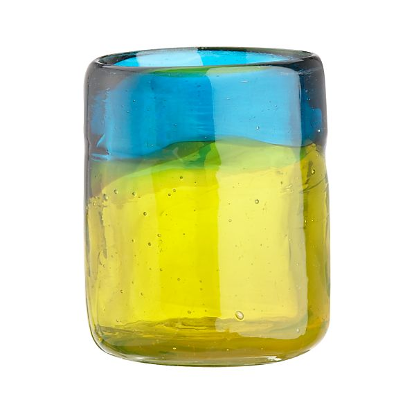 Salud Shot Glass