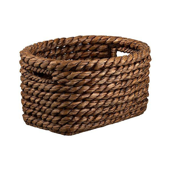 Samar Oval Basket