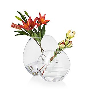 Samara Glass Vases