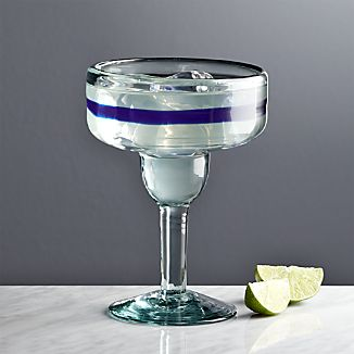 San Miguel Margarita Glass