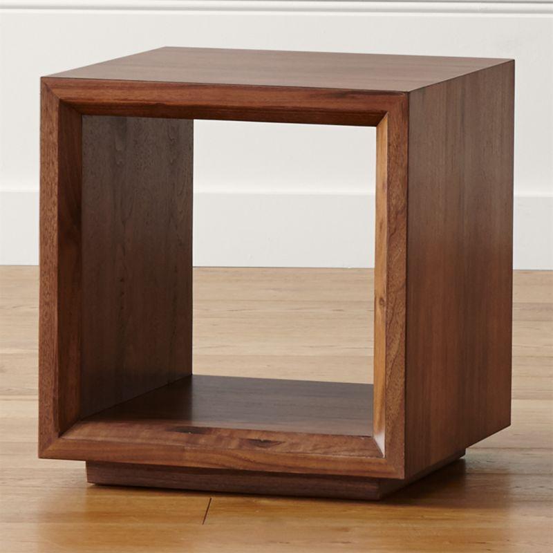 Sanders Cube