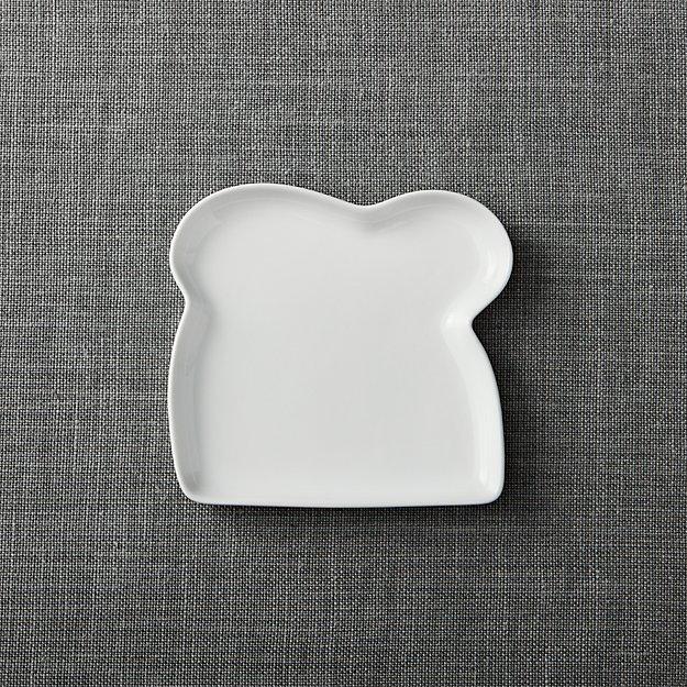 """Sandwich 6.75"""" Plate"""