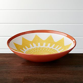 Santa Cruz Serving Bowl