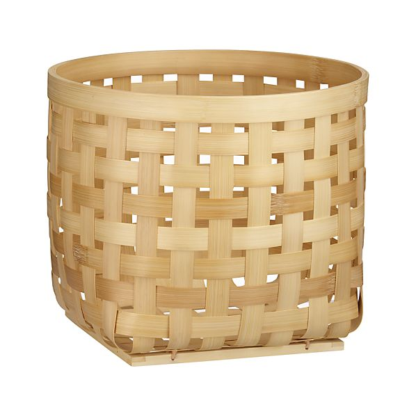 Santoso Small Basket