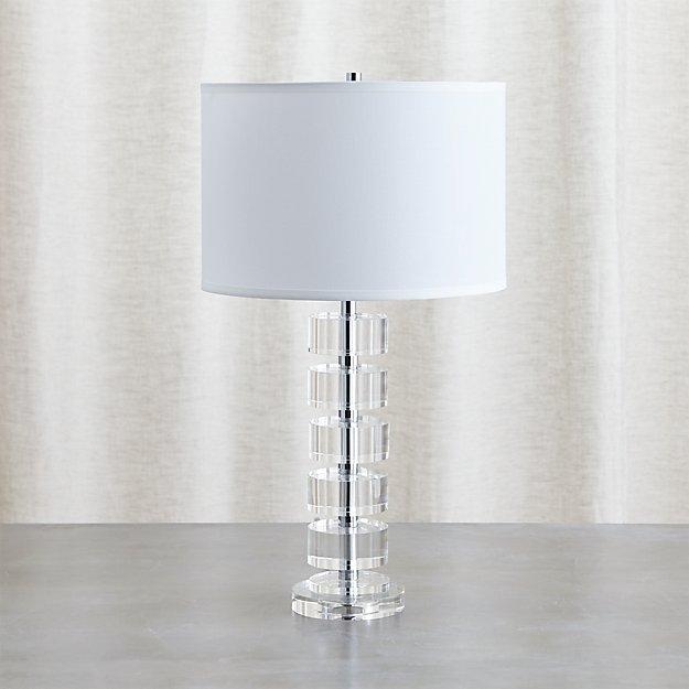 Sasha Table Lamp