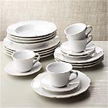 Savannah 20-Piece Dinnerware Set