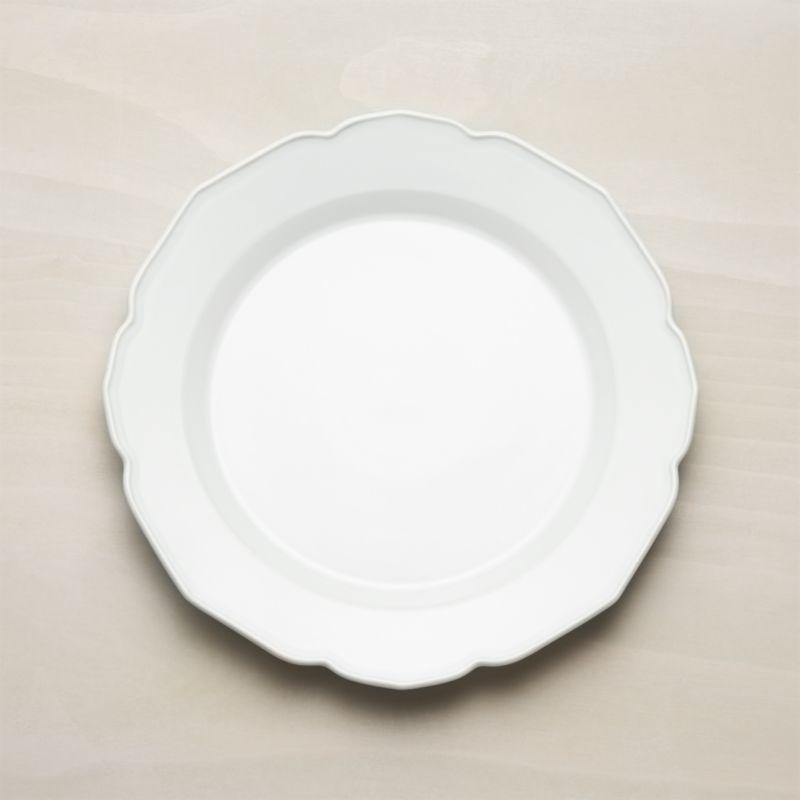 Savannah Dinner Plate