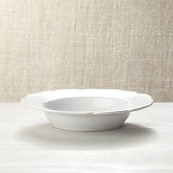Savannah Low Bowl