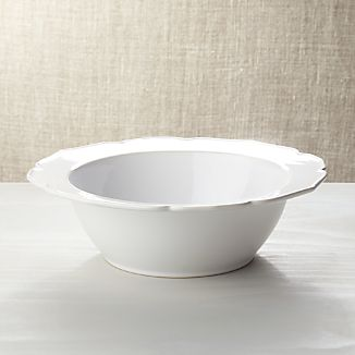 Savannah Serving Bowl