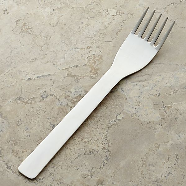 Savor Serving Fork