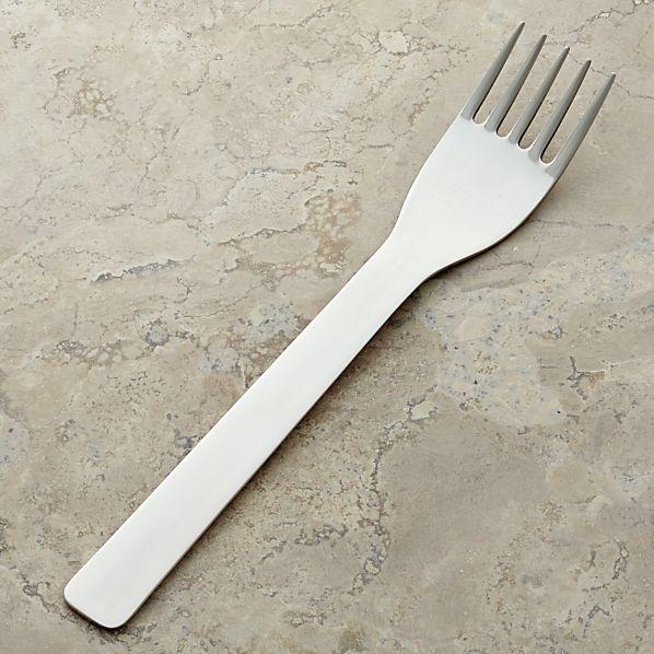 Savor Serving Fork