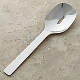 Savor Slotted Serving Spoon