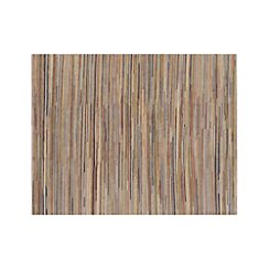 Savoy Tweed Striped Hand Knotted Wool 8'x10' Rug