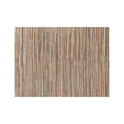 Savoy Tweed Striped Hand Knotted Wool 9'x12' Rug