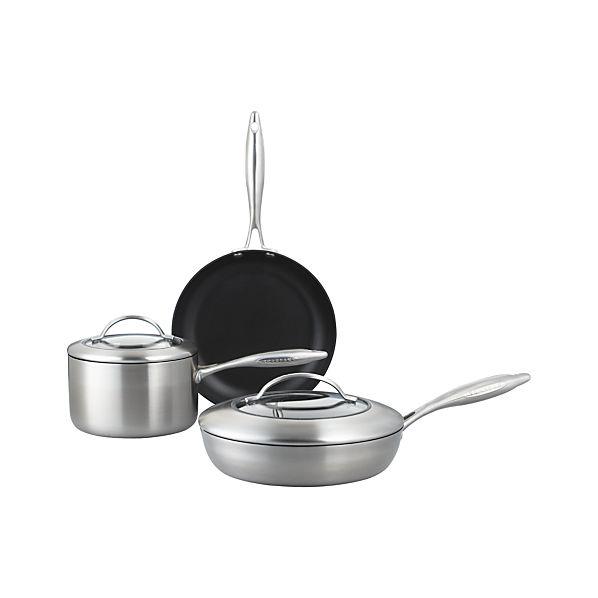 Scanpan ® CTX 5-Piece Cookware Set