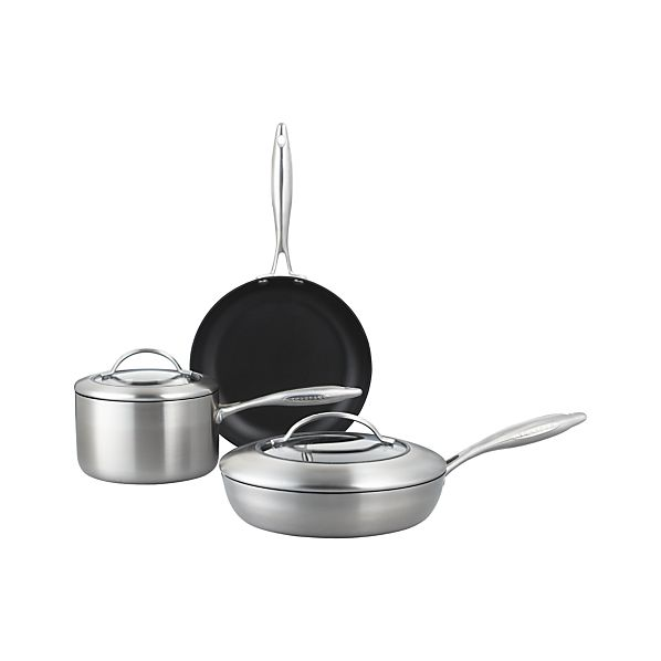 Scanpan ® CTX 5-Piece Cookware Set
