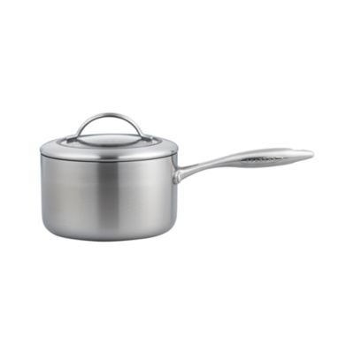 Scanpan® CTX 2.8 qt. Saucepan with Lid