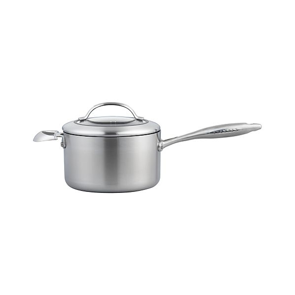 Scanpan ® CTX 4 qt. Saucepan with Lid