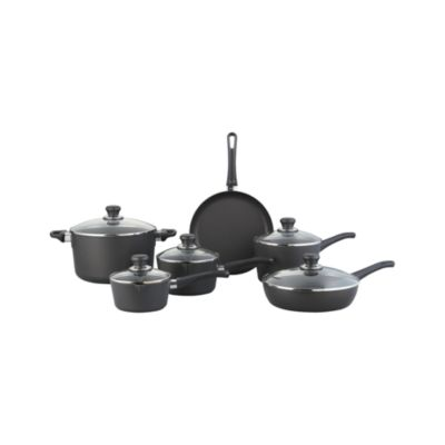 Scanpan�� Classic 11-Piece Cookware Set
