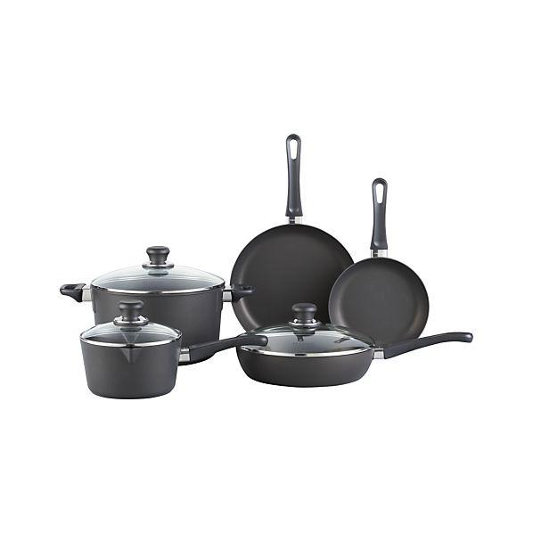 Scanpan ® Classic 8-Piece Cookware Set