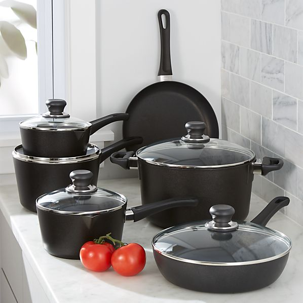 Scanpan ® Classic 11-Piece Cookware Set