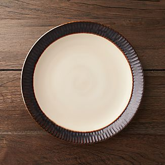 Scavo Dinner Plate