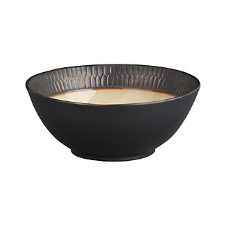 Scavo Serving Bowl