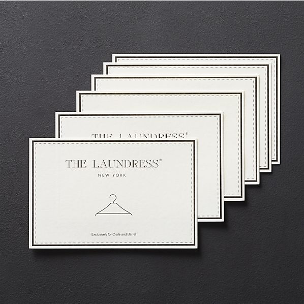 The Laundress ® Scented Drawer Sheets