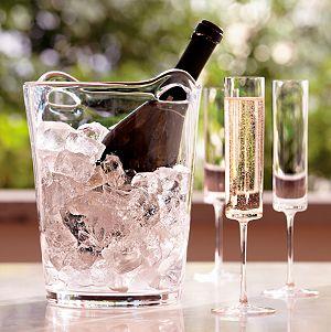 Verve Martini Glass