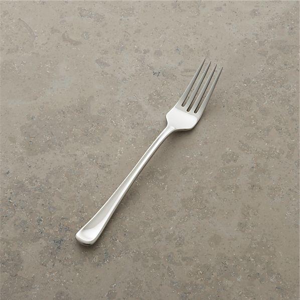 Scoop Salad Fork