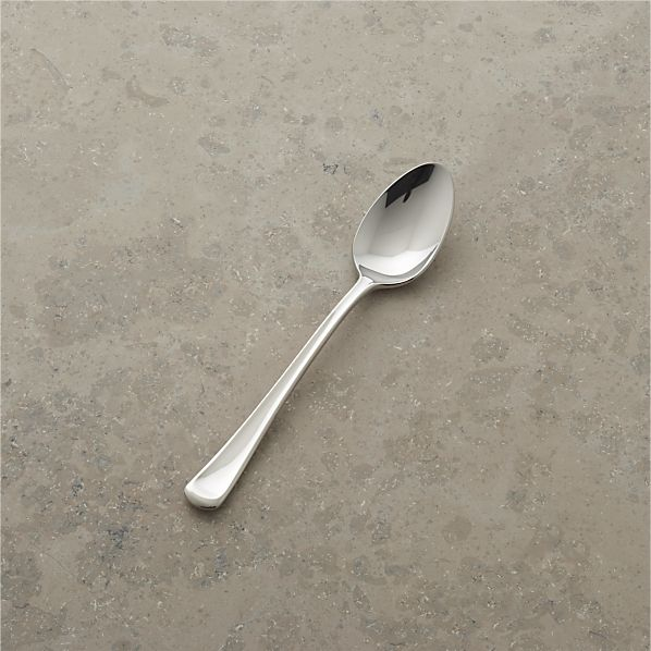 Scoop Teaspoon
