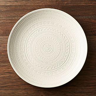 Scribe Platter