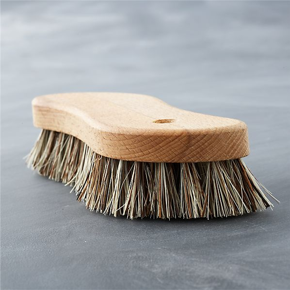 Redecker ® Scrub Brush