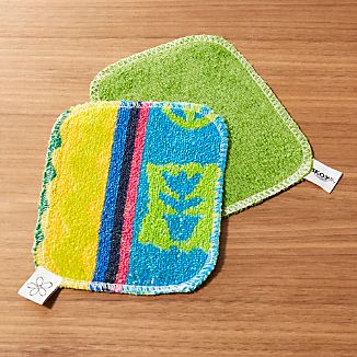 Set of 2 Scrub Pads