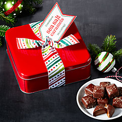 Up to 40% off Holiday Candy & Cocoa